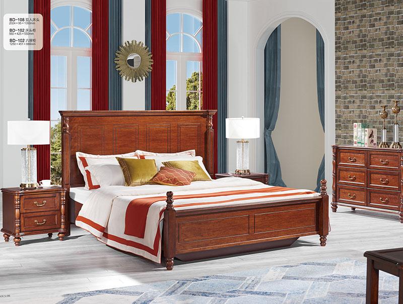 吉林板木床