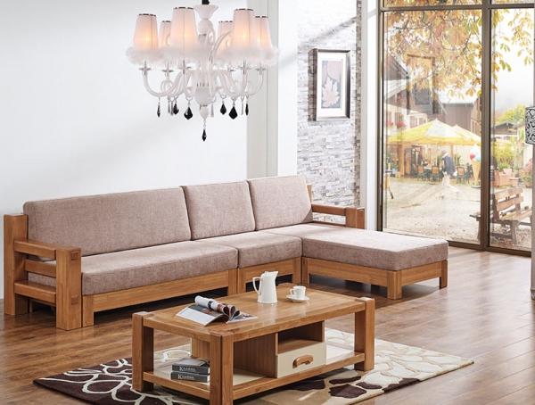 宁安板木沙发