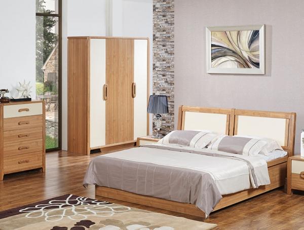 辽宁板木床